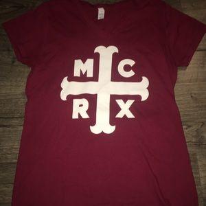 Red MCRX T-Shirt